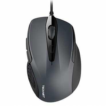 Tecknet UM013 Gaming Mouse - Black