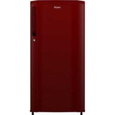 Haier HRD-1812BBR-E 181 L 2 Star Direct Cool Single Door Refrigerator