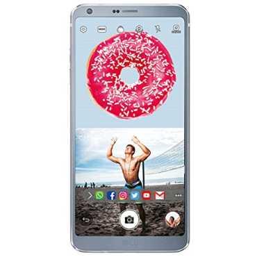 LG G6 - Platinum | Black | Blue | White
