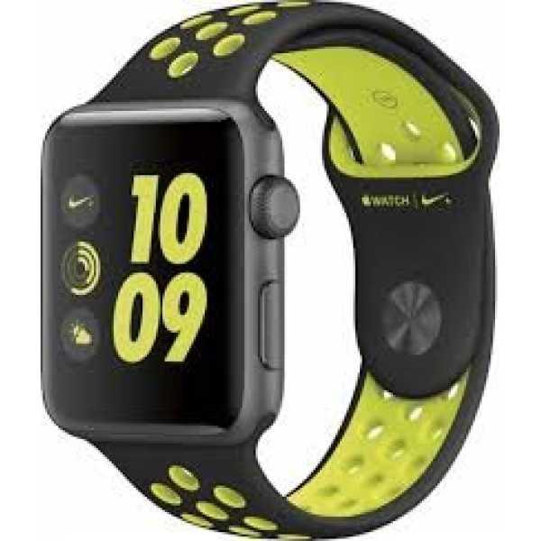 Apple Watch 42mm series 2 Nike