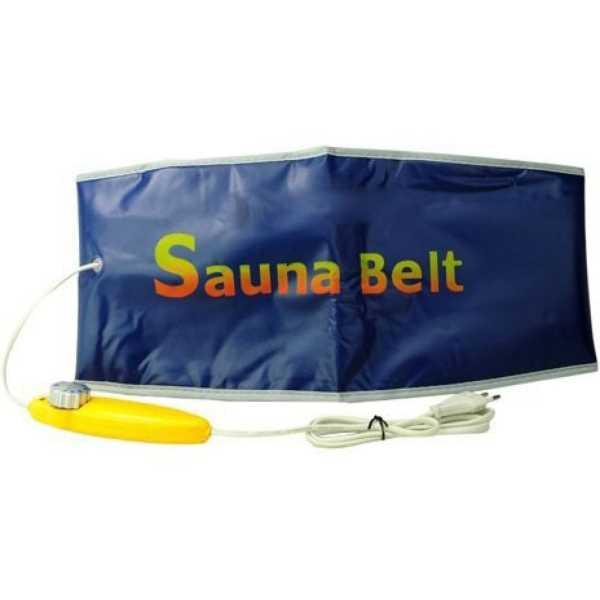 Divinext Sauna Slimming Belt - Blue