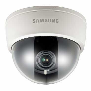 Samsung SCD-3080P 600TVL Dome Camera - Grey