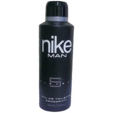 Nike 5TH Element Deodorant - Black