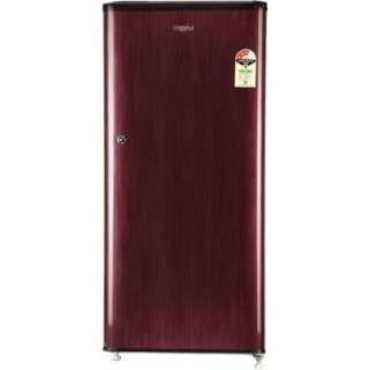 Whirlpool WDE 205 3S CLS Plus 190 L 3 Star Direct Cool Single Door Refrigerator
