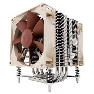 Noctua NH-U9DXi4 CPU Cooler - Brown