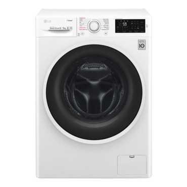 LG 8 Kg 5 Kg Front Loading Washer Dryer F4J6TGP0W