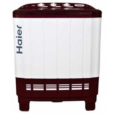 Haier 8Kg Semi Automatic Top Load Washing Machine (HTW80-185V)