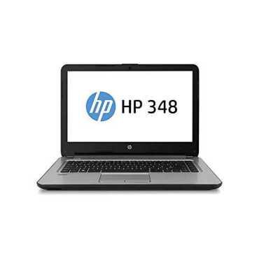HP 348 G4 (5NZ81PA) Laptop