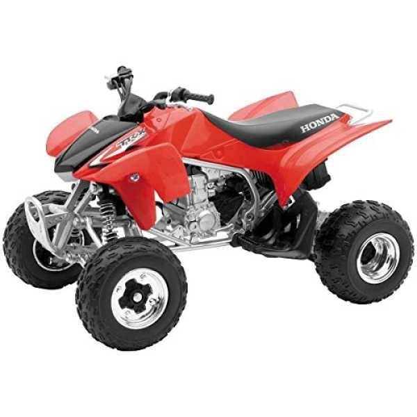 1:12 Honda ATV