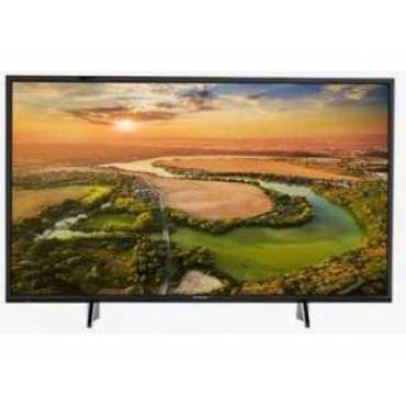 Panasonic VIERA TH-49GX600DX 49 inch UHD Smart LED TV