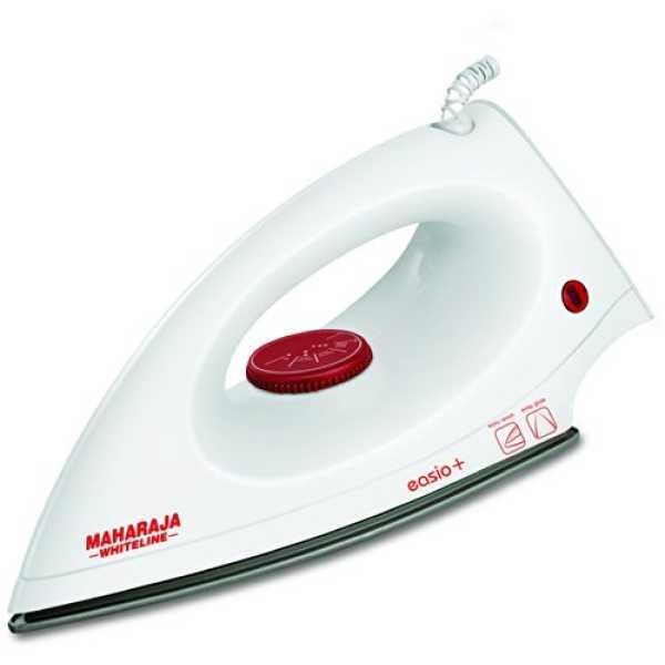 Maharaja Whiteline Easio Plus Iron