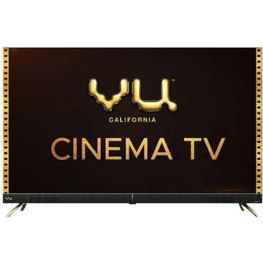Vu 50CA 50 Inch 4K UHD Android Smart LED TV