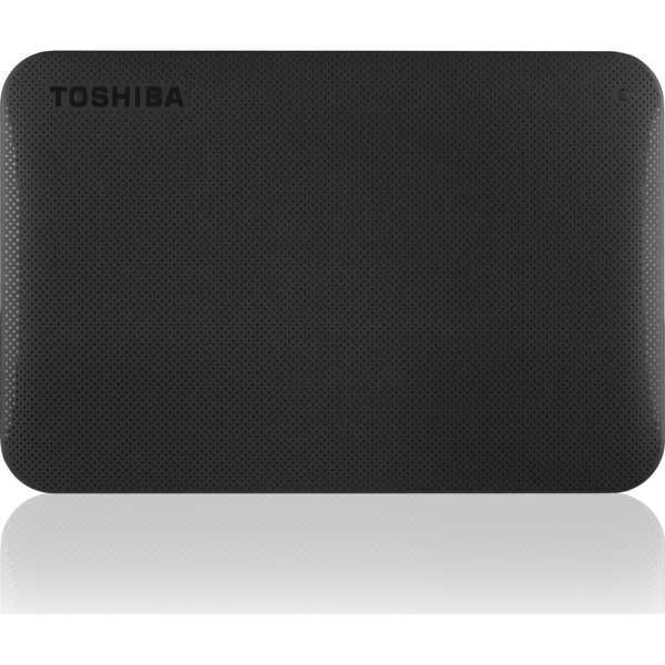 Toshiba HDTP220AK3CA Canvio Ready 2TB USB 3 0 External Hard Disk