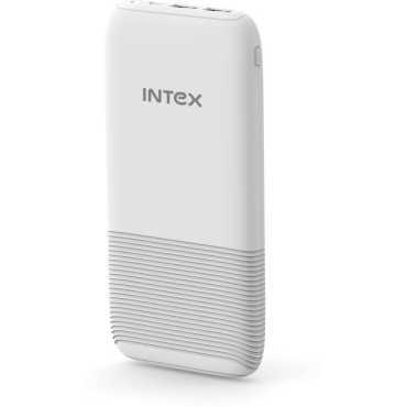 Intex IT-PB12K Poly 12000mAh Power Bank