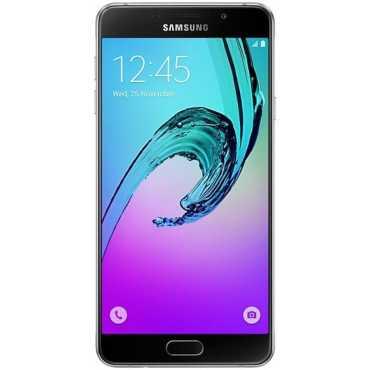 Samsung Galaxy A7 (2016) - Gold   White