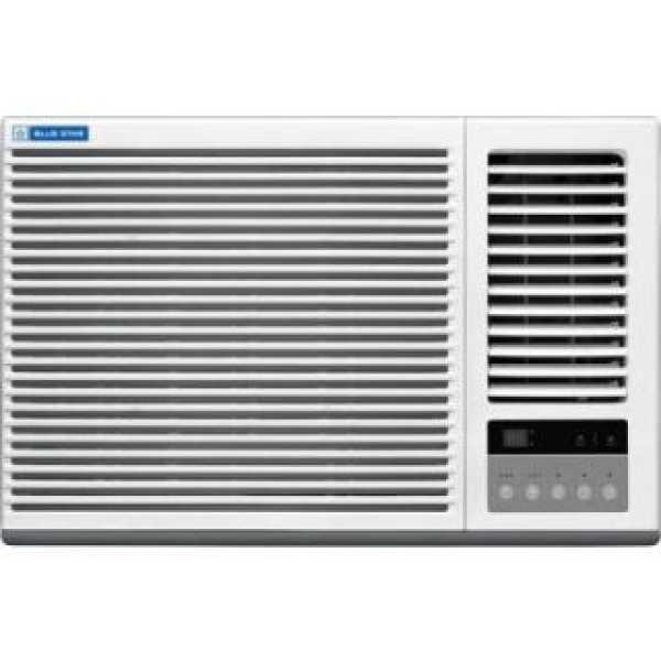 Blue Star 3W24GBT 2 Ton 3 Star Window Air Conditioner
