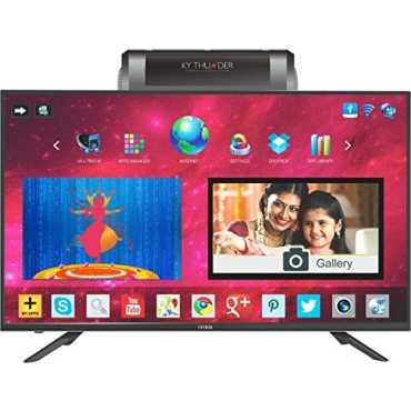 Onida Thunder Series LEO50KYFAIN 50 Inch Full HD Smart LED TV