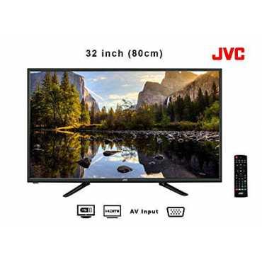 JVC 32N380C 32 Inch HD Ready LED TV
