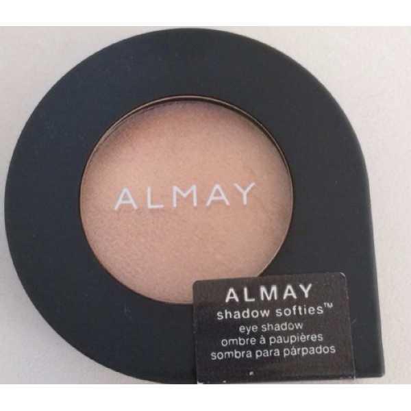 Almay Eye Shadow Softies (125 Creme Brulee) (Set of 2)