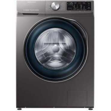 Samsung 10 Kg Fully Automatic Front Load Washing Machine WW10N641RBX