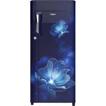 Whirlpool 205 IMPC PRM 190L 3 Star Single Door Refrigerator (Sapphire Radiance)