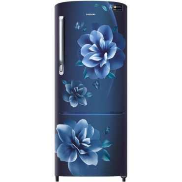 Samsung RR22R373YCU 212 L 4 Star Direct Cool Single Door Refrigerator