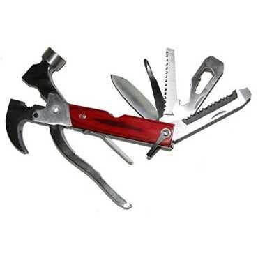 Generic 8089 Nail Puller Hammer Tool