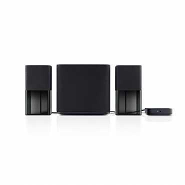 Dell AC411 Wireless Speakers - Black