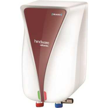 Hindware Fraiso 3 L Instant Water Geyser - White