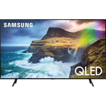 Samsung 65Q90RAK 65 Inch Smart 4K Ultra HD QLED TV