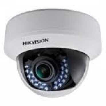 Hikvision DS-2CD1110F-I 1 MP IR Dome Camera