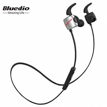 Bluedio VB15 In the Ear Bluetooth Headset