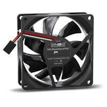 Noiseblocker NB-BlackSilent Pro P-1 80mm Cooling Fan