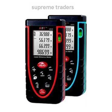 HTC LD-02 Laser Distance Meter (100Mtr)