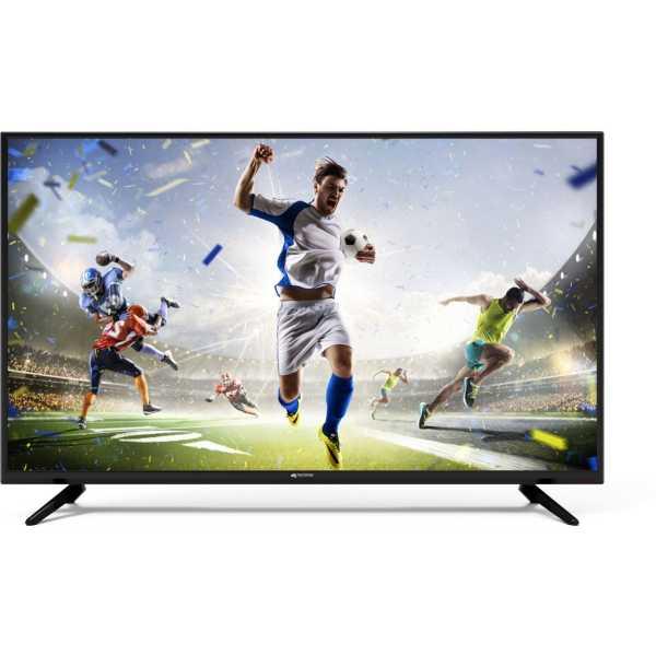 Micromax 20A8100HD 20 InchHD Ready LED TV