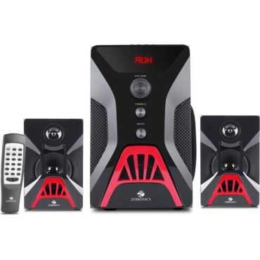 Zebronics Zeb-Bronze 2 BT RUCF 2 1 Channel Home Audio Speaker