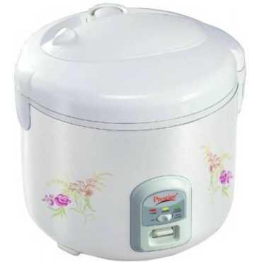 Prestige Delight  PRWCS 2.8L Electric Cooker - White