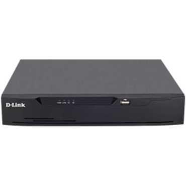 D-Link DVR-F1104 4 Channel DVR
