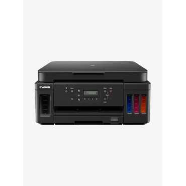 Canon PIXMA G6070 Multifunction Inkjet Printer