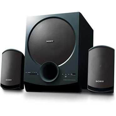 Sony SA-D20 2 1 Channel Multimedia Speakers