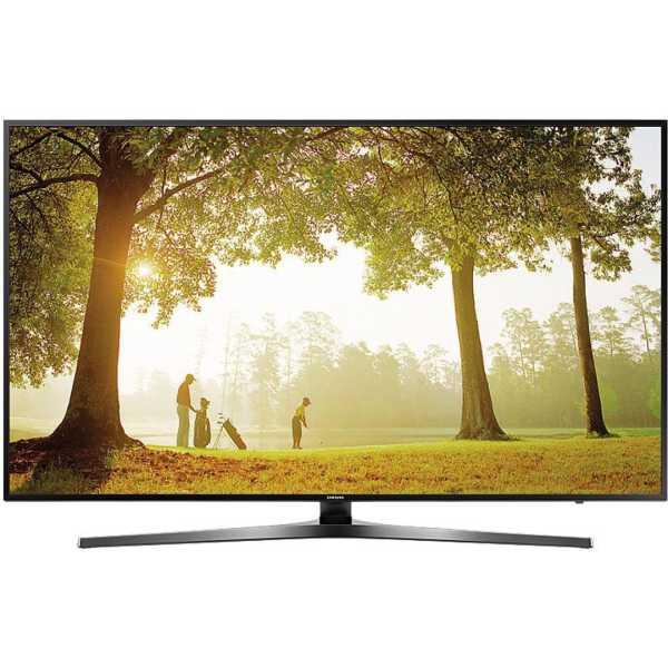 Samsung 65KU6470 65 Inch Ultra HD Smart LED TV - Black