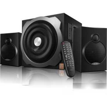 F D A521X 2 1 Channel Multimedia Speakers