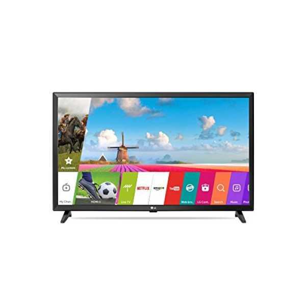 LG 32LJ616D HD Slim LED TV