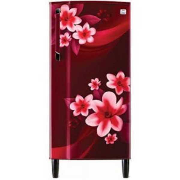 Godrej RD EDGE 205B 23 THF 190 L 2 Star Direct Cool Single Door Refrigerator