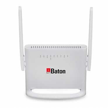 iball Baton (iB-W4G311N) Triple Smart Wireless N Router