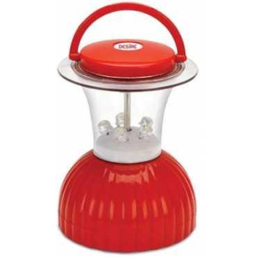 Desire DEL 05L1 Lantern Emergency Light - Red