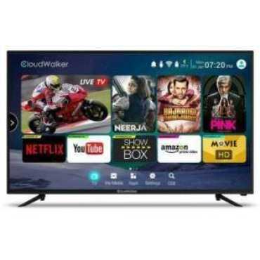 Cloudwalker CLOUD TV 43SU 43 inch UHD Smart LED TV
