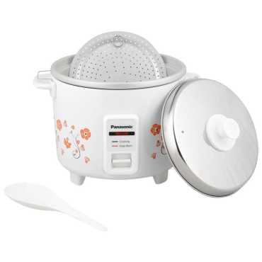 Panasonic SR-WA10H E 2 7 L Electric Rice Cooker