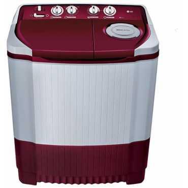 LG P8073R3FA 7.0Kg Semi Automatic Washing Machine