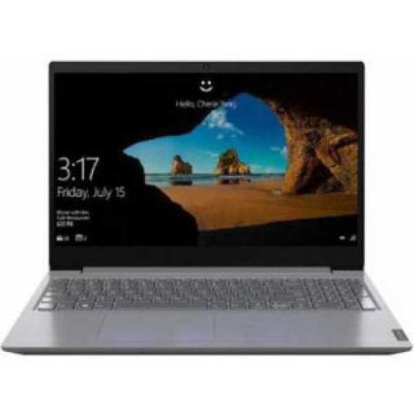 Lenovo V15 (82C7001WIH) Laptop (15.6 Inch   AMD Dual Core Ryzen 3   4 GB   DOS   1 TB HDD)